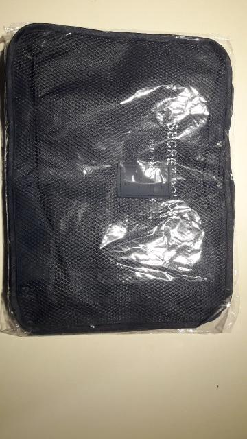 Не упустите Новый 6 шт./компл. высокое качество ткань Оксфорд Путешествия сетки в мешке Чемодан Организатор Упаковка Cube органайзер для Костюмы