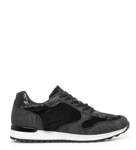 MujerAlibaba Airi Zapatos De Negro Zapatillas En Group Hakimono ywOmnN8vP0