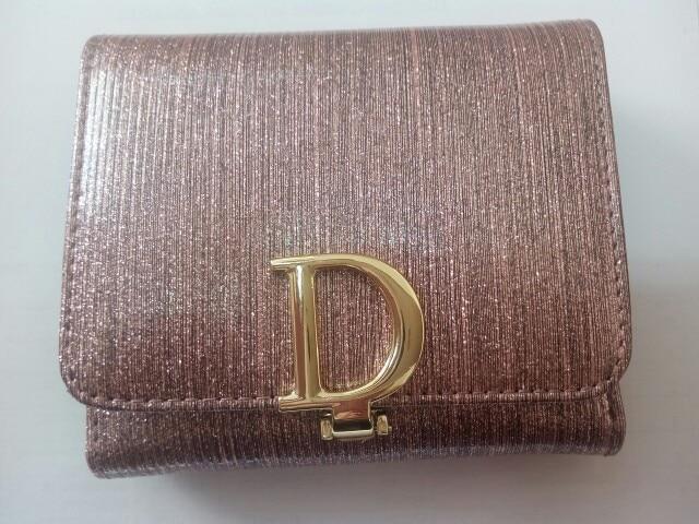 Genuine Leather Women Wallets Short Fashion Mini Small Wallets portefeuille Glitter Coin Purse Ladies Card Holder Portfel damski photo review