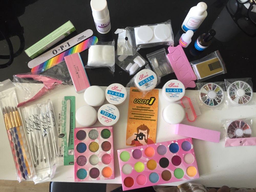 Conjuntos e kits escova escova conjunto