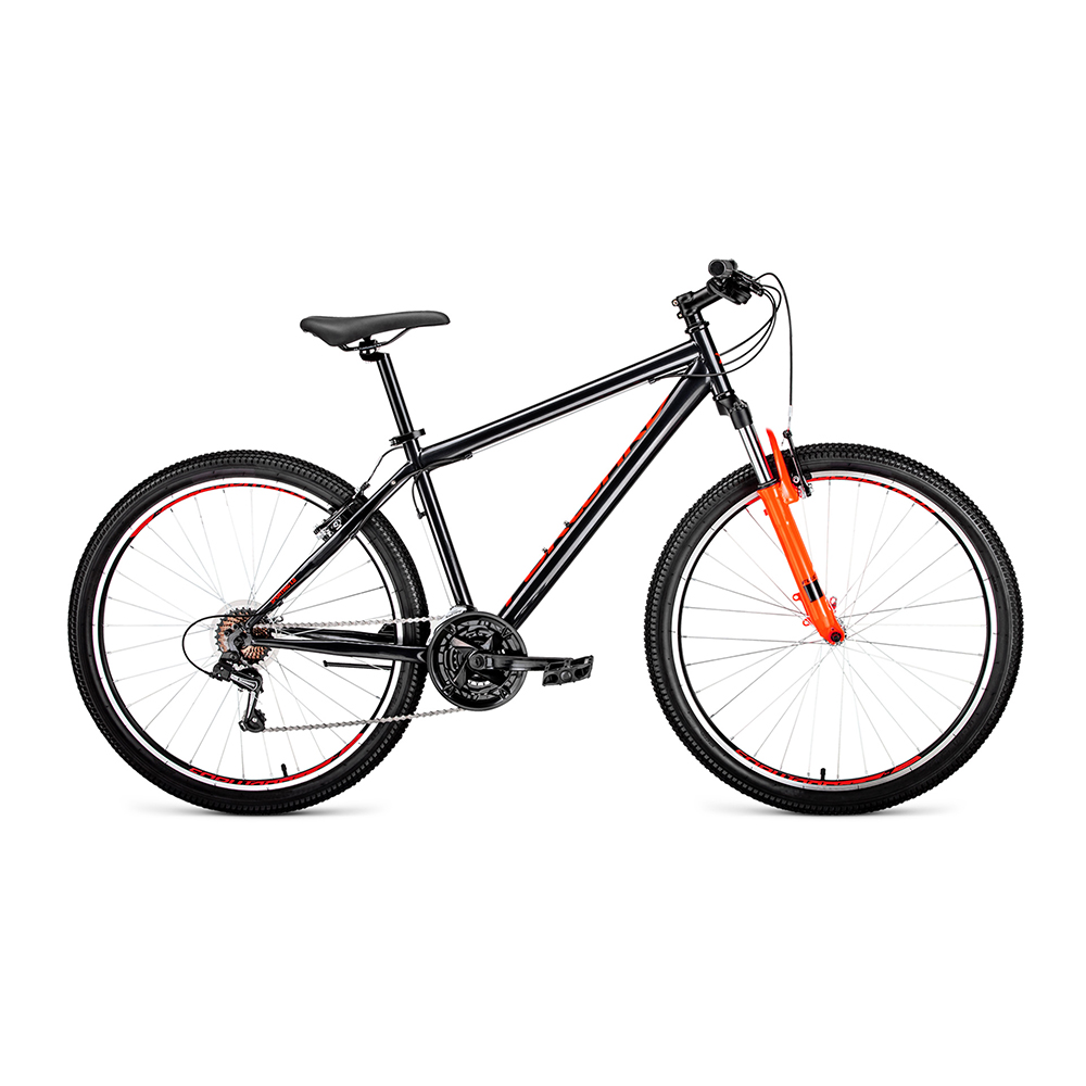 Bicycle FORWARD SPORTING 27,5 1.0 (27,5
