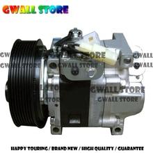 high quality car ac compressor for  mazda 5( cr19) 2,0 cd 2002/2003/2005/2008 mazda 323 2009  H12A1AE4DC for 2001 2002 2003 mazda 323 f 2 0 lambda probe oxygen sensors dox 1357 fs8b18861a
