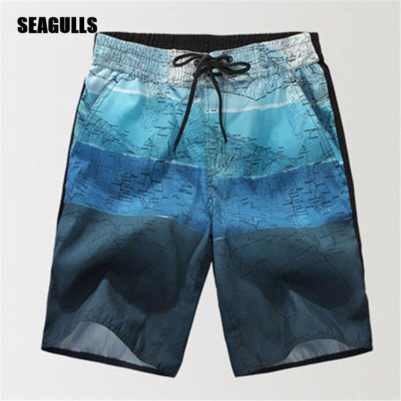RYHT Colorful Cute Dinosaur7 Mens Summer Beach Quick-Dry Surf Swim Trunks Boardshorts Cargo Pants
