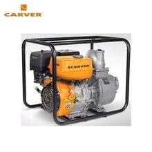 Бензиновая мотопомпа CARVER CGP 99100 E для чистой воды