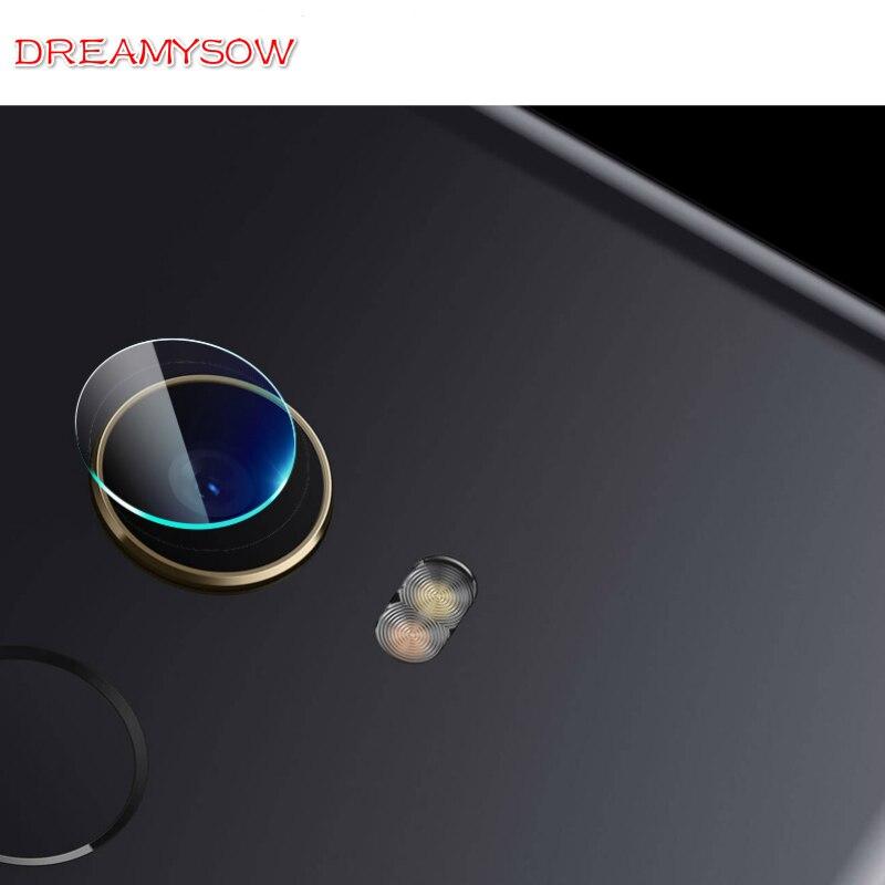 Back Camera Lens Tempered Glass For Xiaomi Redmi 3S Note3 Note 4 4X Pro 64 &32GB Film For Xiaomi Mi6 Mi5 5X 5S Plus Max Film