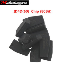 ID4D(60) Transponderชิป (80Bit) ว่างเปล่า