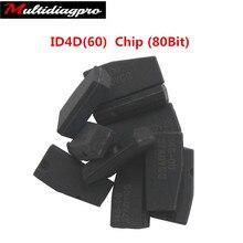 Id4d (60) chip transponder (80bit) em branco