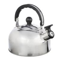 STEEL KETTLE 1.5 L kitchen tea water amount Cup mug thermos flask samovar cookware sale discount oven electric 847 062