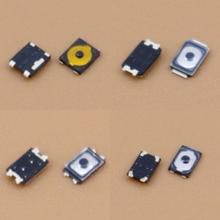 Юйси 3*2,6 3,5*2 3*2 2,6*1,7 Микро Мини Переключатель Вкл/Выкл кнопка питания Кнопки громкости встроенный шрапнель ключ для Apple iPhone