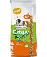 VERSELE-LAGA корм для морских свинок Crispy Muesli Guinea Pigs с витамином  20 кг