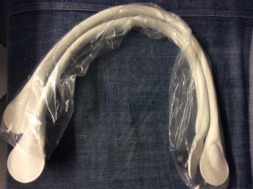 Dames Itali? Obag O Bag handvatriemen voor draagbare riemtassen Onderdelen Accessoires Leren of hennep touw Schouderriem voor handtassen photo review