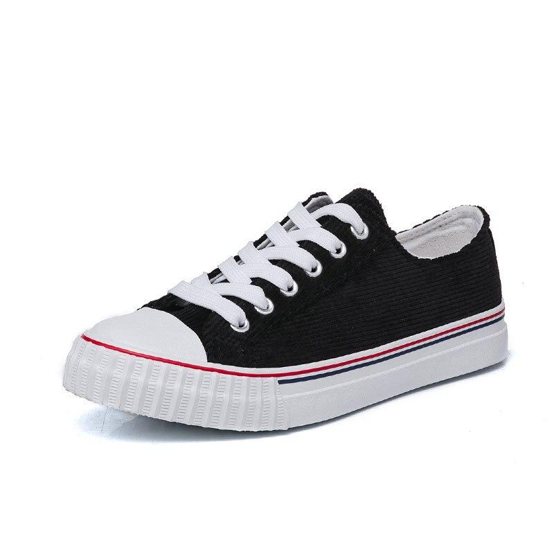 Children Canvas Shoes Soild Velours Kids Girls Casual Boys Sneakers Classical Canvas Shoes Breathable Soft School Leisure Shoes