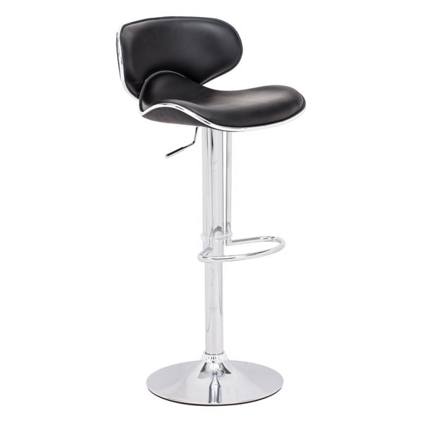 Fly Bar Chair Black fly iq255 pride black