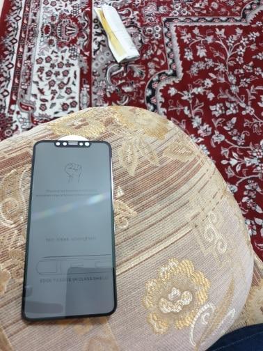 Protector de Privacidad para iPhone photo review