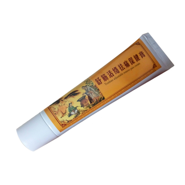US $2 21 |Chinese Herbal Medicine Joint Pain Ointment Privet balm Liquid  Smoke Arthritis, Rheumatism, Myalgia Treatment p10-in Massage & Relaxation