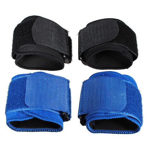 Unisex Sport Adjustable Wristband Wrist Brace Support Bandage Gym Strap