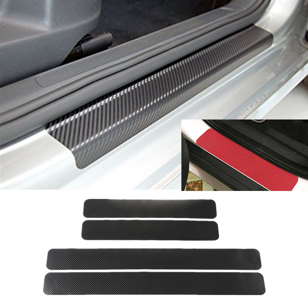 Skoda Superb B 2 Estate Rear Bumper Protector Guard Trim Cover Chrome Sill Lip