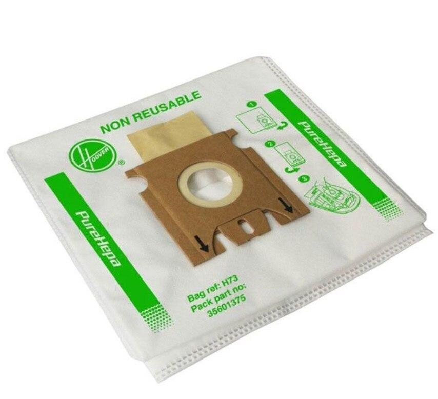 Bag for vacuum cleaner H73 Pure HEPA