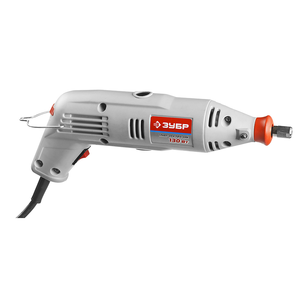 Electric engraver ZUBR ZG-130EK N219 engraver electric zubr zg 130ek h242