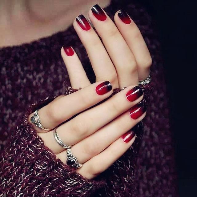 Resultado de imagen para uñas térmicas