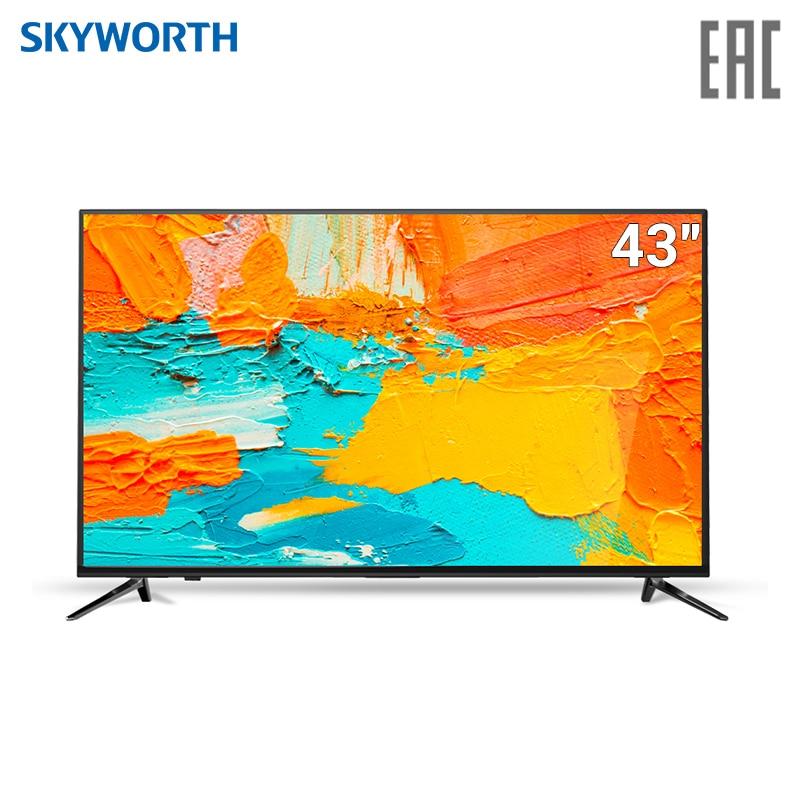 TV sets 43