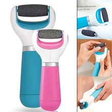 Electric Foot Care Machine Hard Dry Dead Cuticle Skin Remover Pedicure Care Tool Grinding Foot Pedicure Dead Skin Tool цена