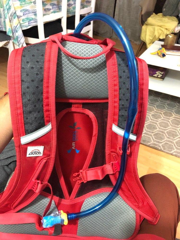 2L Portable Water Bag Bike Camelback Bladder Bag Hydration Backpacks Durable Travel Bag Sport Accessories for Camping Hiking
