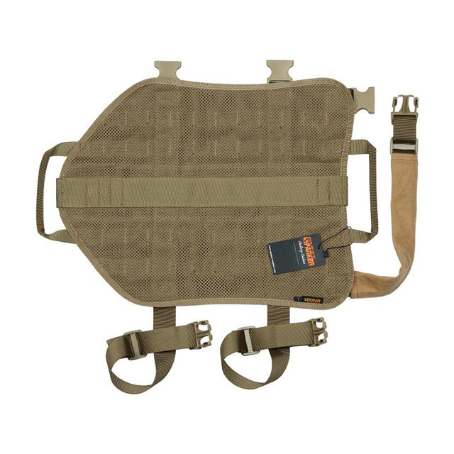 SPANKER Outdoor  Molle Vest