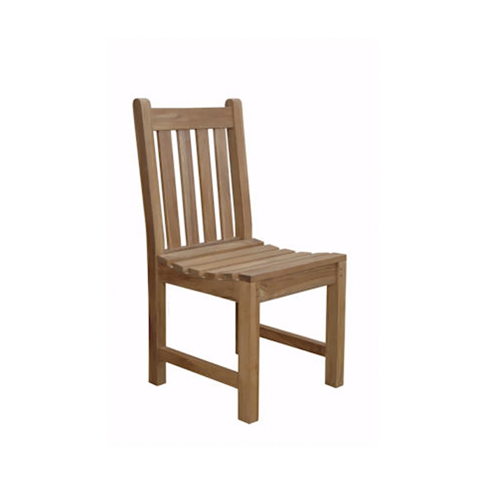 Andersonteak Outdoor Living Furniture Braxton Dining Chair