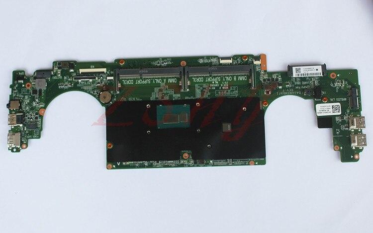 Pour Dell Inspiron 7548 Ordinateur Portable Carte Mère CN-0CXNY3 0CXNY3 CXNY3 DA0AM6MB8F1 SR23Y I7 DDR3L MO 100% Testé
