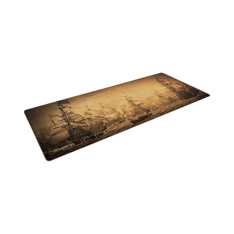 Mouse Pad Qumo Grand Fleet 22485