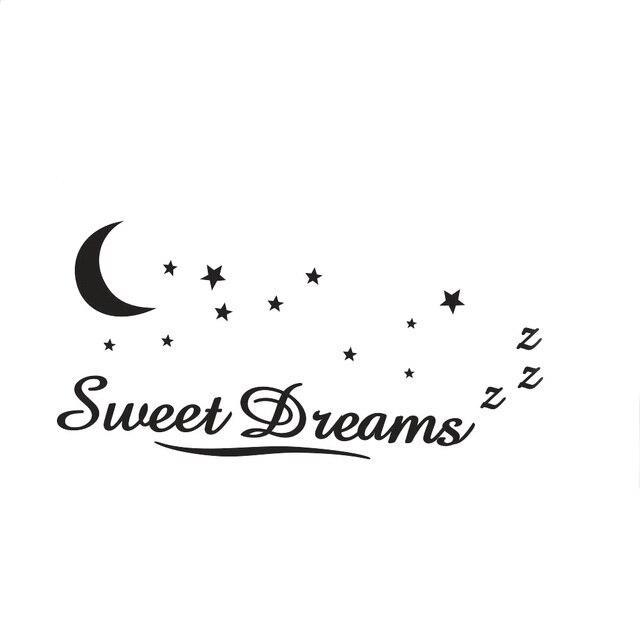 engelse spreuken over dromen Zoete Dromen Gesneden Waterdicht Nieuwe Buitenlandse Handel Engels  engelse spreuken over dromen