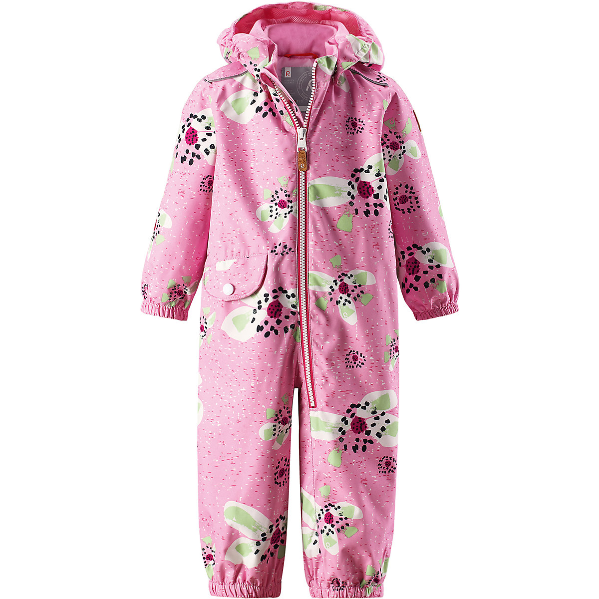 Rompers Reima for girls 7796986 Baby Jumpsuit Overalls Children clothes Kids iyeal christmas baby girl rompers princess kids newborn clothes long sleeved spring autumn children infant clothing set