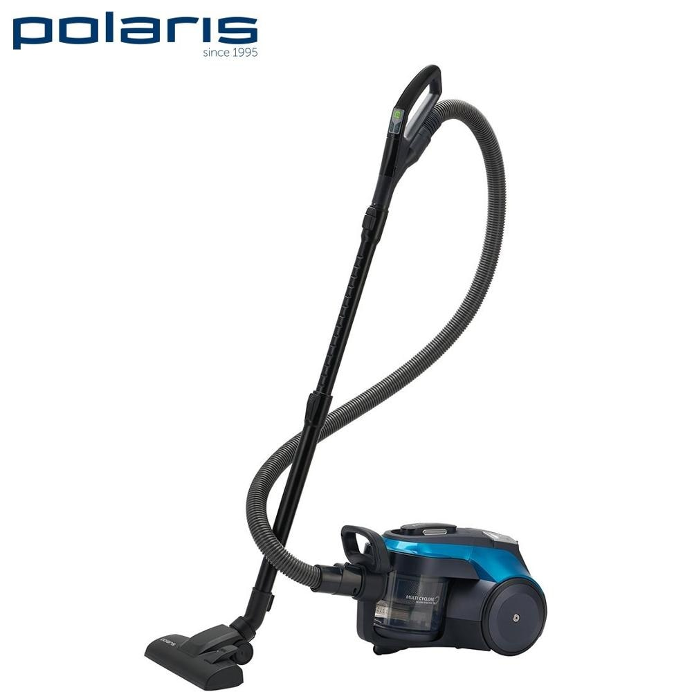 Vacuum Cleaner Polaris PVC 2004Ri Vacuum cleaner for home Cyclone vacuum cleaners Shipping from Russia spare parts for vacuum cleaners vacuum filter hepa for replacement philips fc8764 fc8766 fc8761 fc8760 fc8767