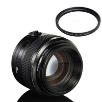 YONGNUO 85mm F1.8 Auto Focus Full frame Lens Medium Telephoto Prime fixed focus lens for Nikon D810 D750 D850 D7100 D7200 D3200