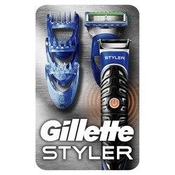 Бритье и удаление волос Gillette