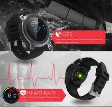 Smart Watch Men Women GPS GSM GPRS Bluetooth Heart Rate Speed Fitness Tracker Clock 2G SIM Card Smartphone PK A pple Watch цена и фото