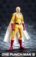 [Show.Z Store] Dasheng Model DS Saitama One Punch Man 6 Inch Figure Action Figure