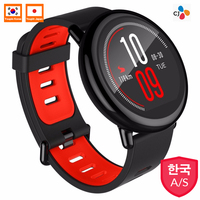 Xiaomi Amazfit Bip Smart Watch Huami GPS Smartwatch Android iOS Heart Rate Monitor 45 Days Battery Life IP68