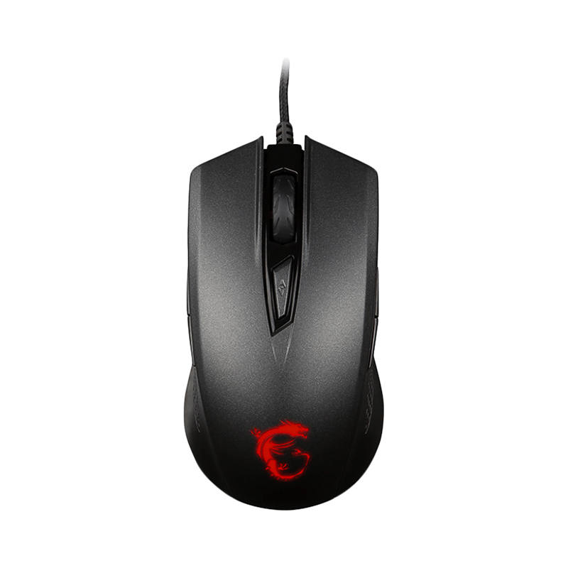 Mouse gaming MSI Clutch GM40