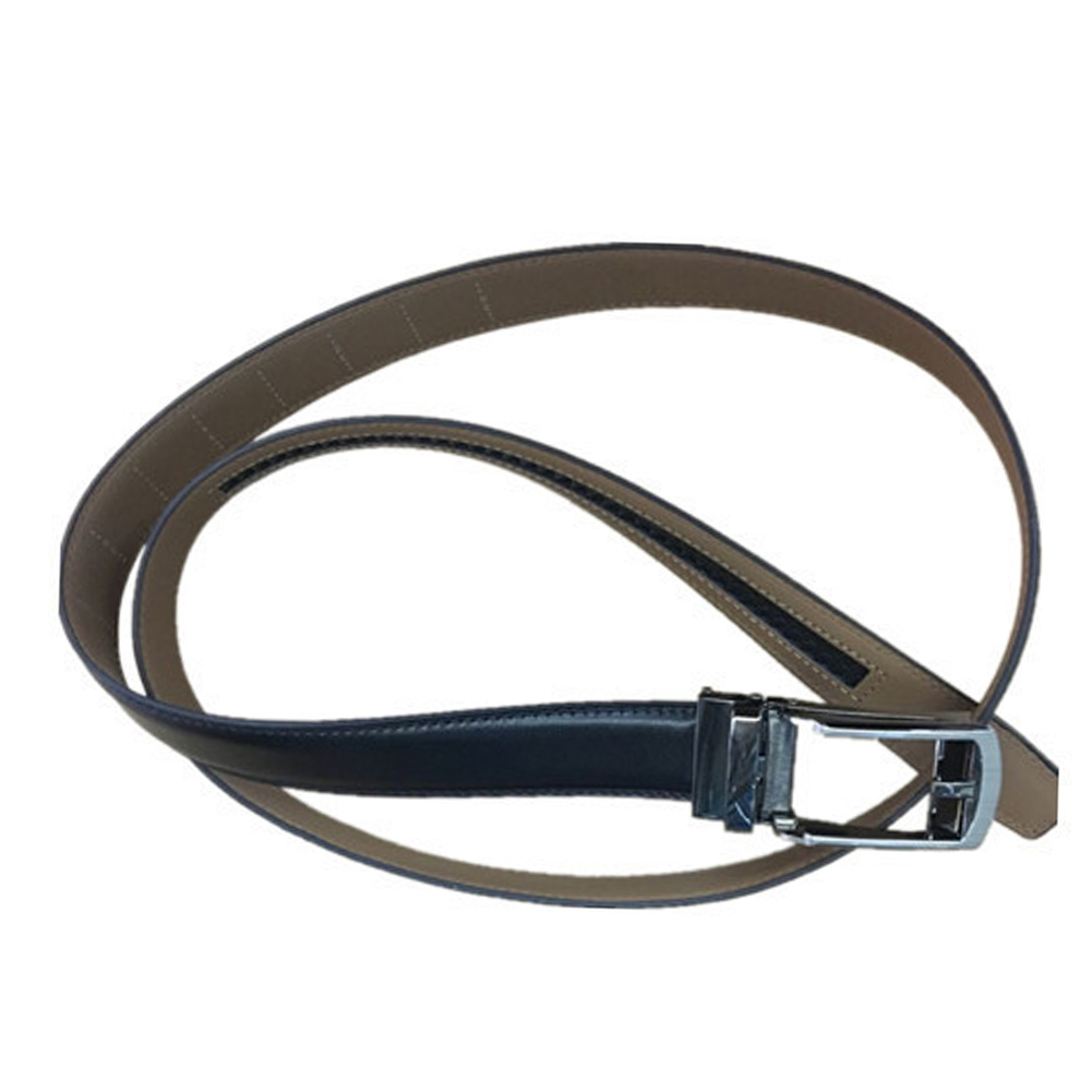 New Comfort Click Leather Belt For Men Black Or Brown 2017 Drop Shipping Hot Selling