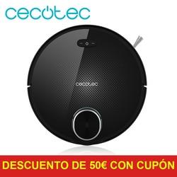 Cecotec Robot vacuum cleaner Conga Series 3090