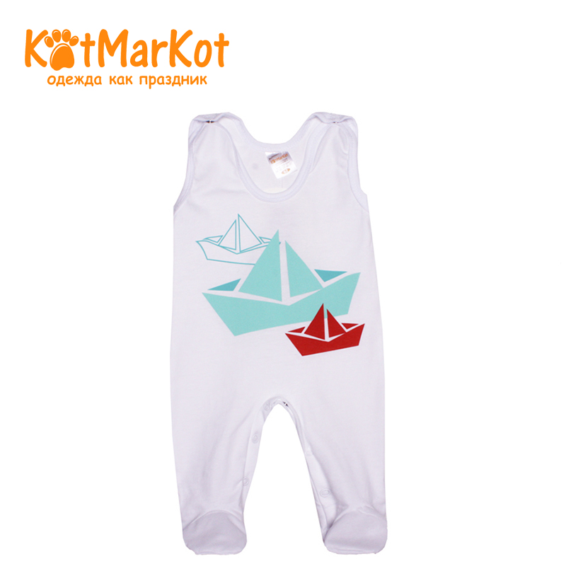 Jumpsuit Kotmarkot 5557a children clothing cotton for baby boys kid clothes hzirip baby romper new autumn winter warm lovely cartoon cotton thick baby girls boys jumpsuit fashion newborn clothes 5colors