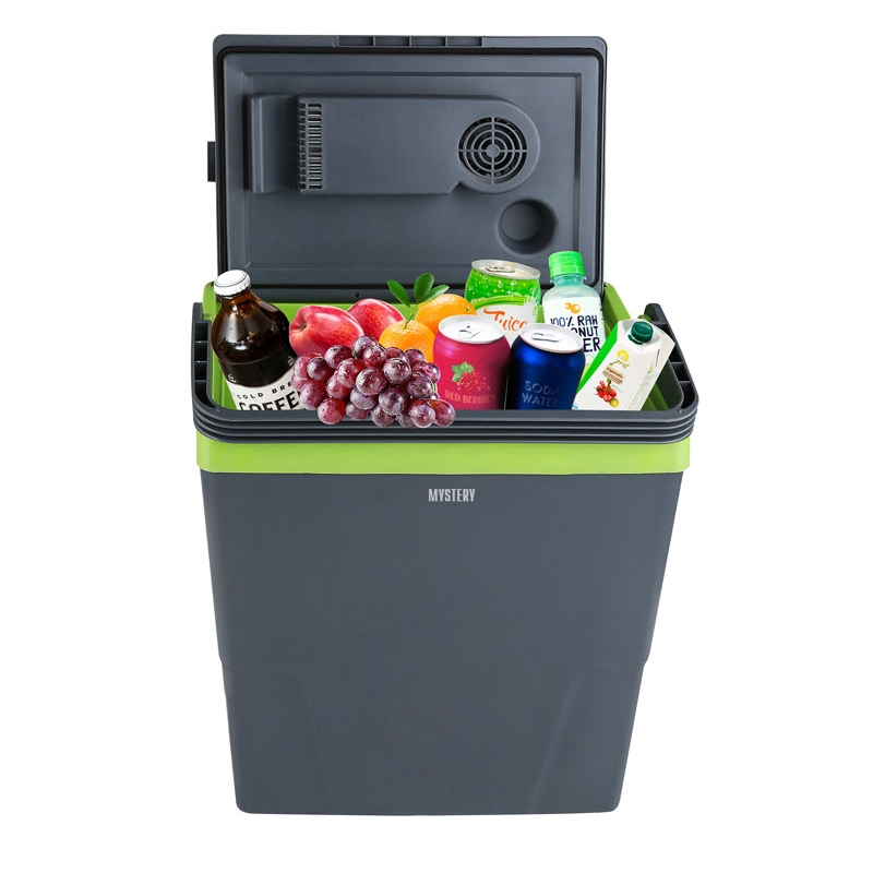 Car refrigerator MYSTERY MTC-22 (Volume 22l power 45 W, from 12 V, heating and cooling) car refrigerator mystery mtc 21