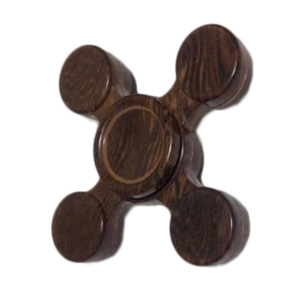 2017 New Cute Top Toys Spinners Fidget Toy For Chlid And Adult Stress Relief Gift 4 Colors