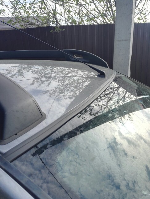 Windshield deflectors for Renault Duster 2010 2018 windshield seal protection aerodynamic rain car styling cover pad-in Chromium Styling from Automobiles & Motorcycles on AliExpress - 11.11_Double 11_Singles' Day