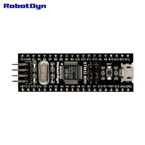 Image 5 - STM32F303CCT6 256KB STM32, cargador de arranque compatible con firmware Arduino IDE o STM, ARM Cortex M4 Mini PLACA DE DESARROLLO DE SISTEMA