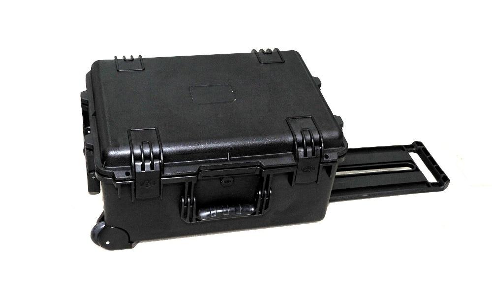 väline 570 x 416 x 282 mm, komplekteeritud kitsevaht, mudel 1560, - Tööriistade hoiustamine - Foto 5