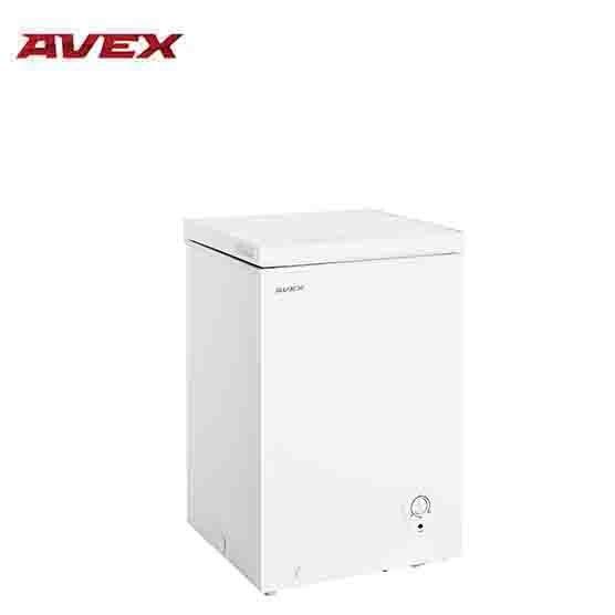 Chest Freezer AVEX CF 150 Home Appliance Freezer Kitchen Appliances