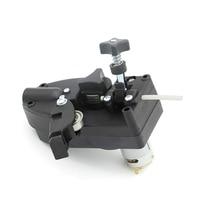 Mig  cable para soldar  Motor de alimentación Mig  cable de alimentación Mig  12V 24V DC 10W